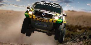 Renault Duster presenta dos veh culos para el Dakar 2018 1280x640