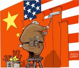 e455d china debt cartoon