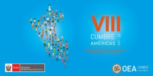 VIII Cumbre de las Americas Peru banner1920px