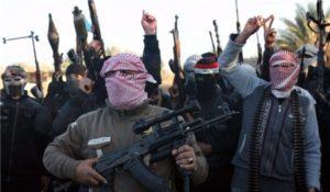 Возможная террористическая угроза нависла над Латинской Америкой: ИГИЛ ищет новые «маршруты»