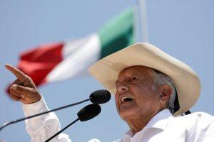 Andr s Manuel L pez Obrador elecciones mexico 580x387