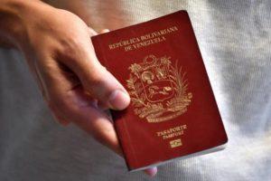 tension migratoria por la situacion en venezuela