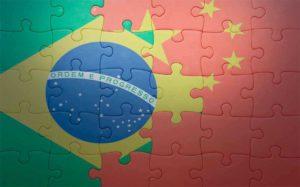 Brasil China 1