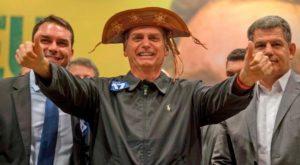 bolsonaro elecciones brasil