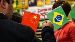 brasil china