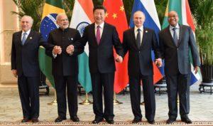 BRICS Leaders Summit article