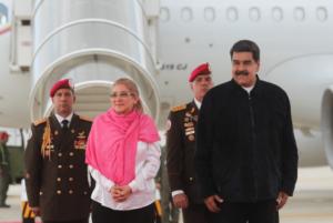 maduro arribo venezuela onu maiquetia22
