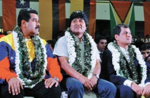 Reunion mandatarios ultimo encuentro Bolivia LRZIMA20131002 0019 11