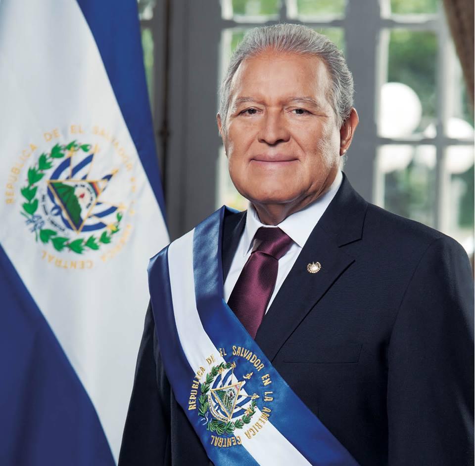 presidente salvador 1