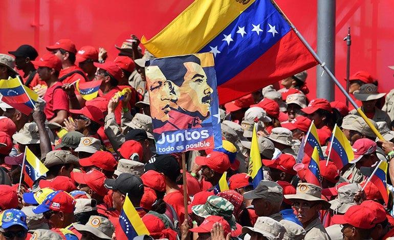 venezuela rusia eeuu