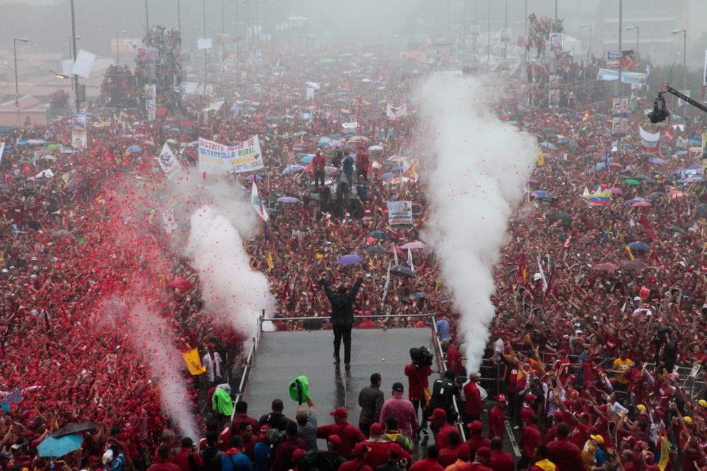 Populismo principal 1