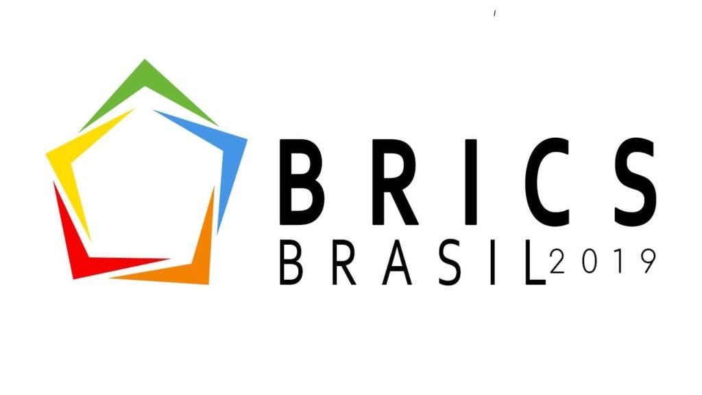 logo brics2019