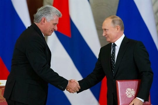 Russian-Cuban relations: Havana is close again