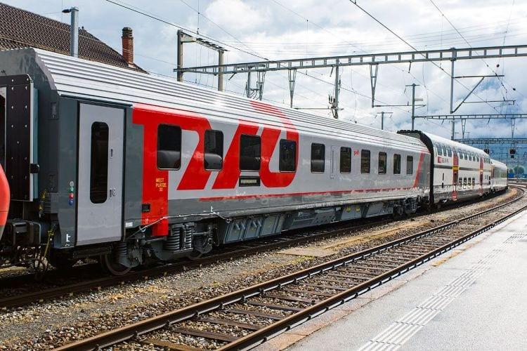 tren ruso 1