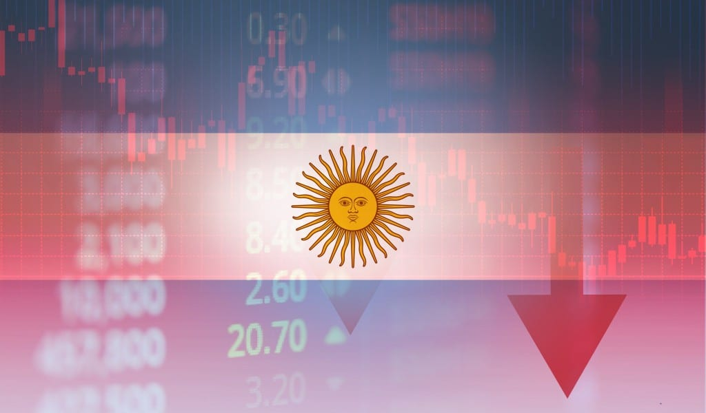 Argentina crisis econ mica