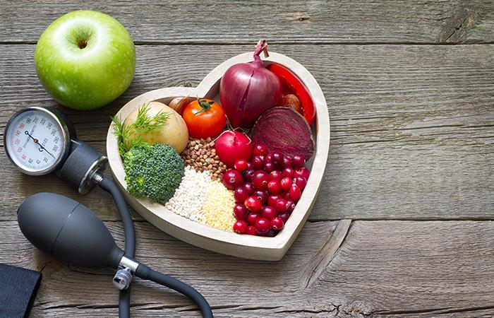 recomendaciones nutricionales vida saludable 800406