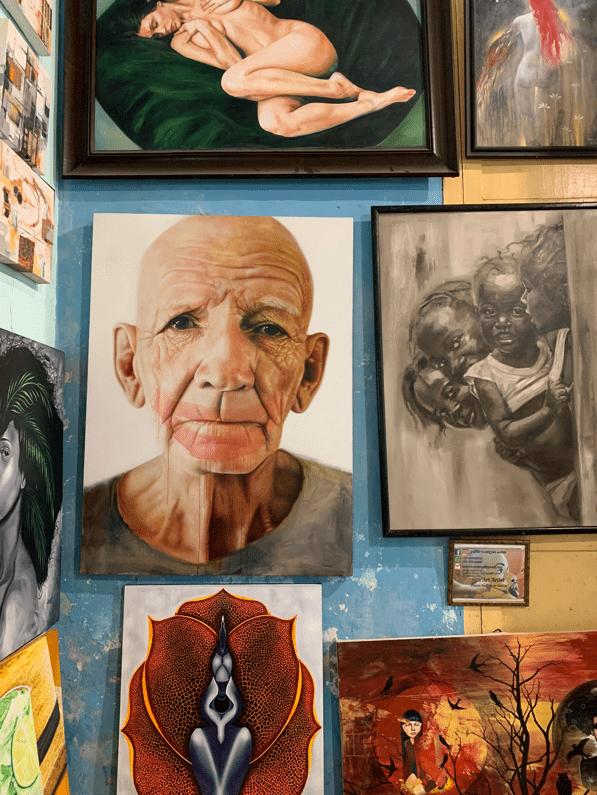 Habana-galería