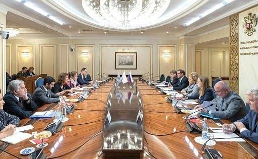 Interacción ruso-uruguaya en un mundo multipolar