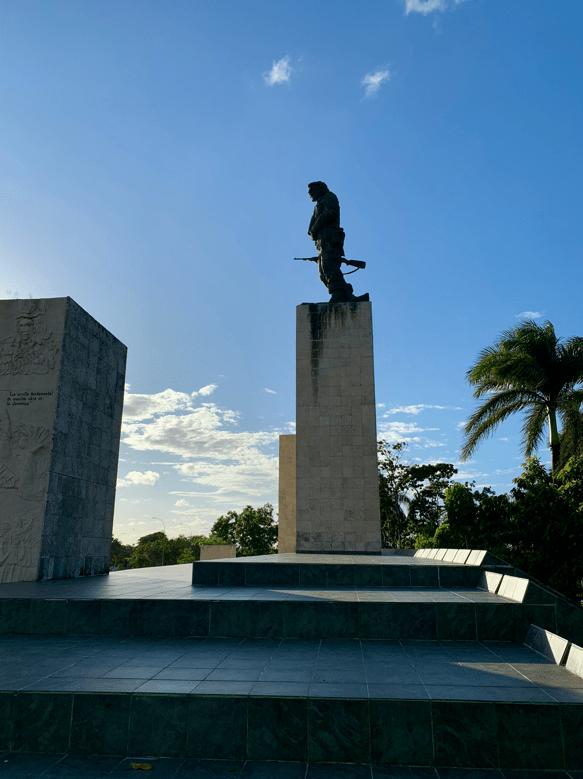 Monumento Che