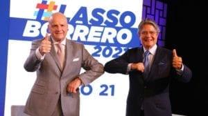 Всеобщие выборы в Эквадоре 2021