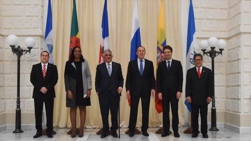 Russia-CELAC meeting