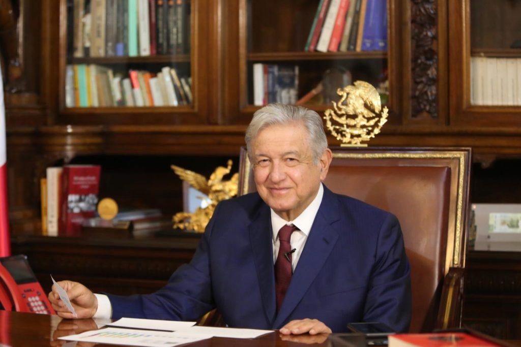 2 presidente de mexico